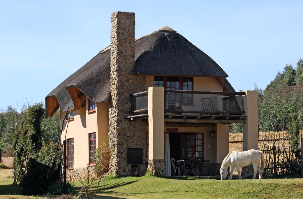 Ardmore Guest Farm - Drakensberg Mountains
